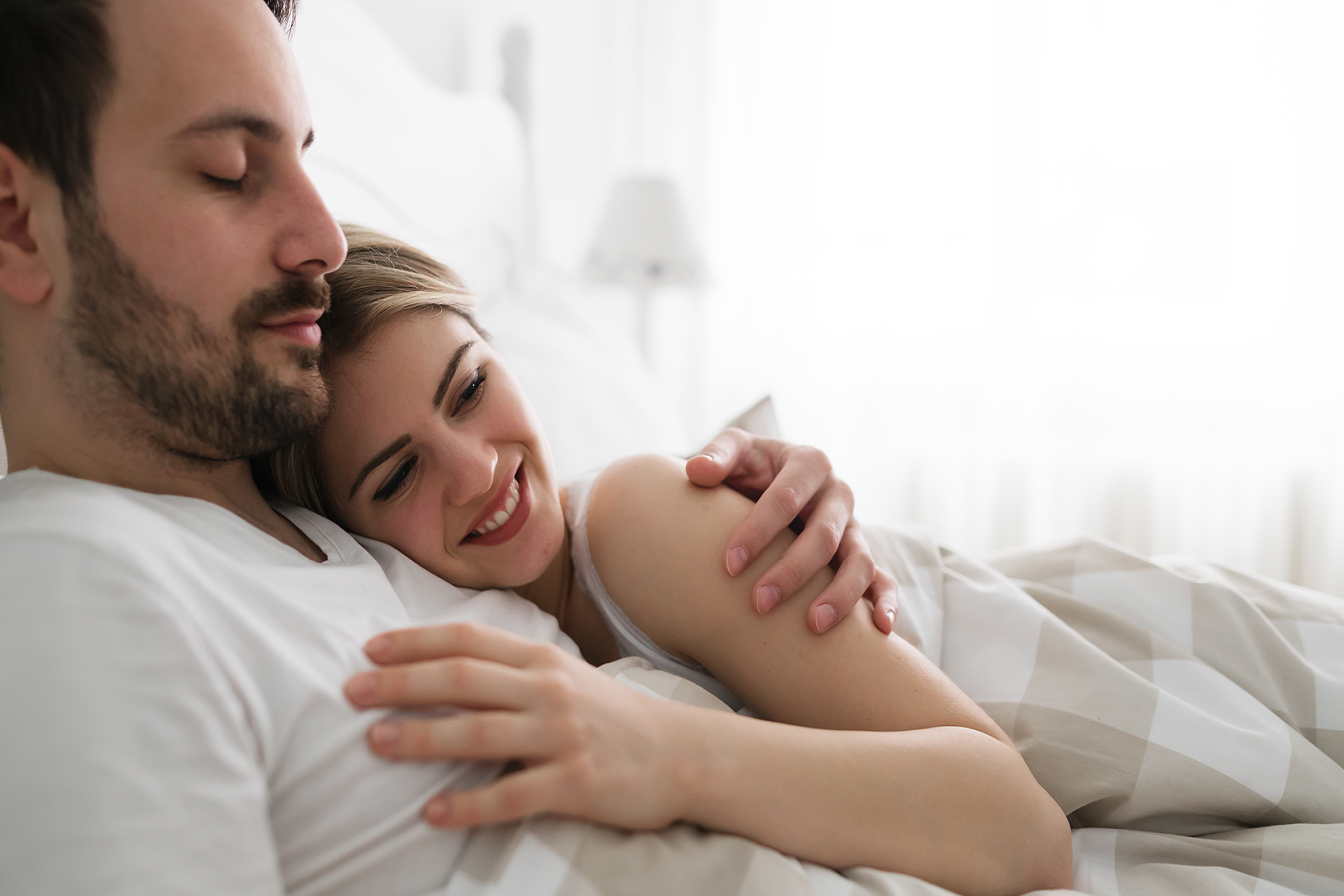 Ways To Improve Your Sexual Performance